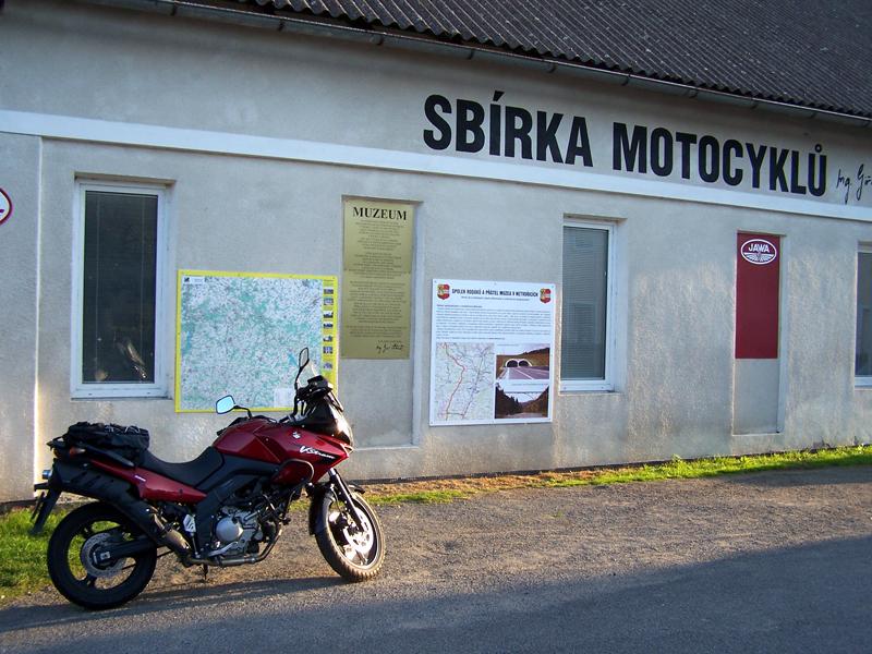 Muzeum Jawa Netvořice