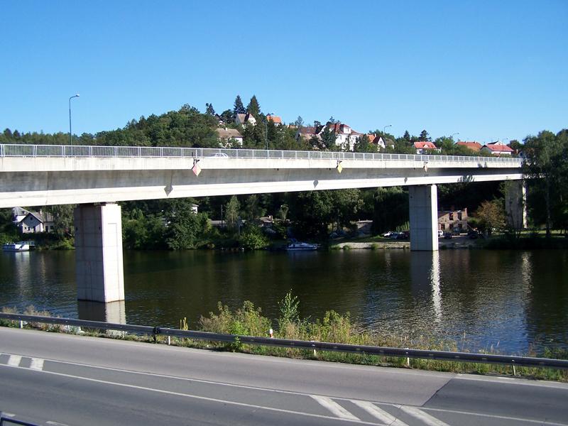 most v Davli