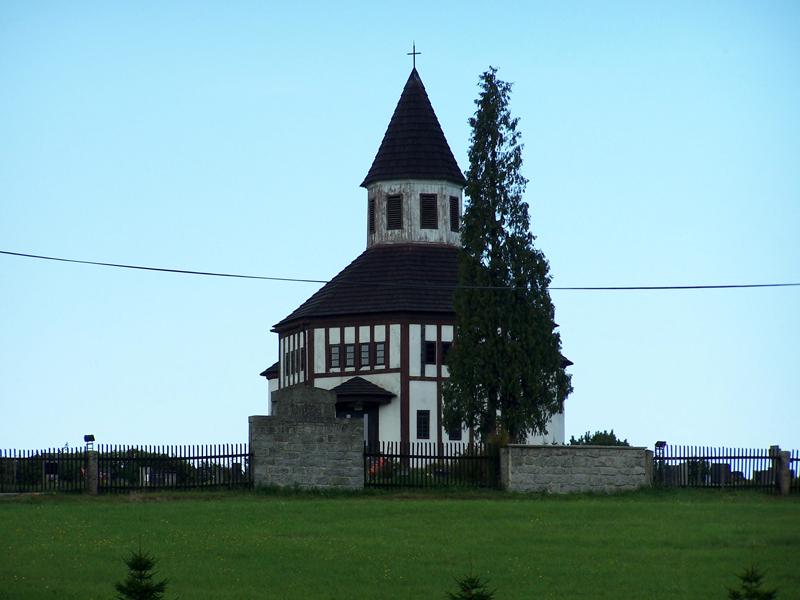 Tesařov