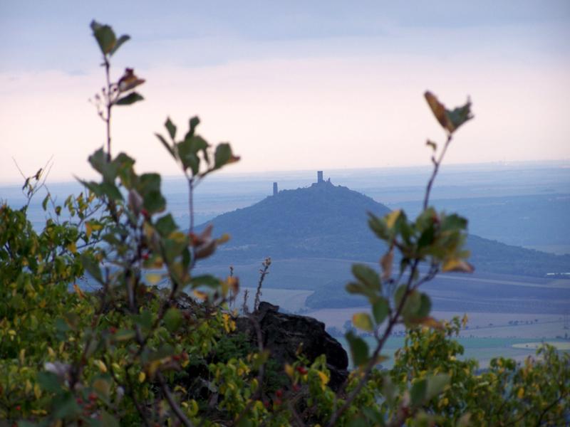 Házmburk z Košťálova